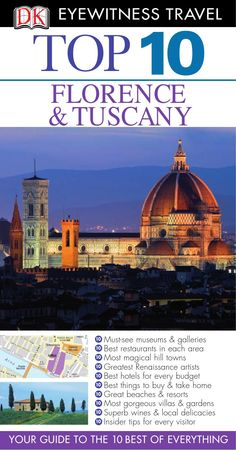 Florence and tuscany (dk eyewitness top 10 travel guides) by aberne - issuu
