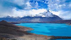 Earth Lake  Wallpaper