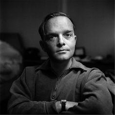Truman Capote, 1959 - Jane Bown Prints - Easyart.com