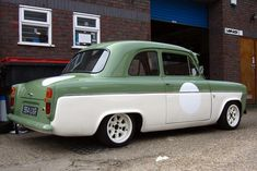 Ford Lotus Popular 100E