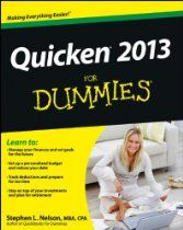Quicken 2013 For Dummies free ebook College Fund, Saving For College, Education College, Aleta, Computer Technology, Used Books, Job Search, Personal Finance, Books Online