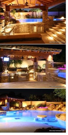 """So it is possible to have an outdoor """"Man Cave"""""""