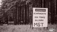 | 08.04.2016 | Acampamento Dom Tomás Balduíno, em Quedas do Iguaçu-PR. Foto: Joka Madruga/Terra Sem Males