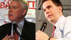 Why Wisconsin's recall election matters to Obama and Romney -
