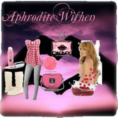 Aphrodite Wishen, created by sissy081290.polyvore.com