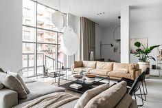 De Padova Gdańsk on Behance Icon Design, Showroom, Architecture Design, Cool Designs, Interior Design, Behance, Branding, Furniture, Home Decor