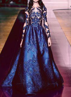 Zuhair Murad Haute Couture Fall/Winter 2016-17.