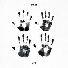 """Hot Blood"" by Kaleo was added to my Descobrindo Novas Desventuras (2017) playlist on Spotify"