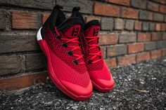 online store 0c8ad f35f7 James Harden PE adidas Crazylight Boost 2.5