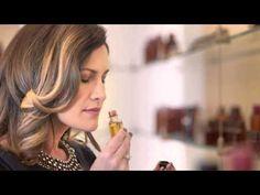 LUX: A BOLD Masterpiece - International Perfumer Nicole Mancini - YouTube