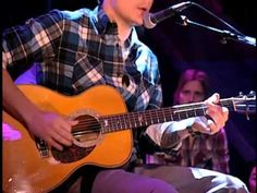 John Mayer - Who Says (Live)