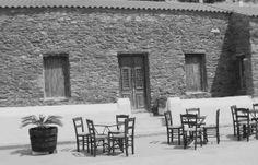 Loutra, Kythnos Island