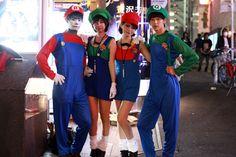 2014渋谷ハロウィン仮装コスプレ画像9