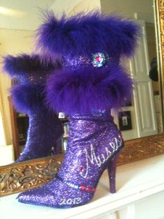 2013 Muses shoe