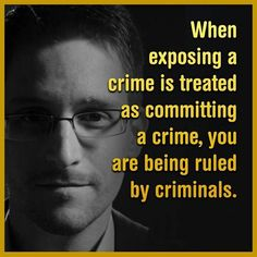 Quotes by Edward Snowden Edward Snowden, Quotable Quotes, Wisdom Quotes, Profound Quotes, Quotes Quotes, Funny Quotes, Great Quotes, Inspirational Quotes, Awesome Quotes