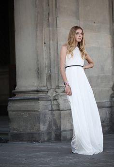Long dress  , Maria Lucia Hohan in Dresses