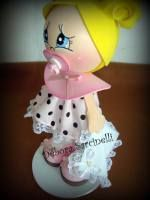 fofucha bebe 2