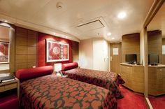 MSC Magnifica Travel Light, Traveling, Bed, Furniture, Home Decor, Viajes, Decoration Home, Stream Bed, Room Decor