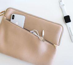 Mehr Platz für Dein mobiles Leben Mac Book, Mobiles, Zip Around Wallet, Sleeves, Bags, Macbook Bag, Fur, Life, Handbags