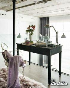 rnando Tapia & Monica Andina apartment