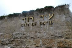 City of David, Namibia, Tasting Sicily   World Footprints – a Leading Voice in Socially Responsible Travel and Lifestyle