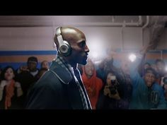 I absolutely love the #marketinginspiration in the #hearwhatyouwant tagline in the Kevin Garnett ad via #adweek - My takeaway from this incredible ad is tune out the static to find inspiration from within.