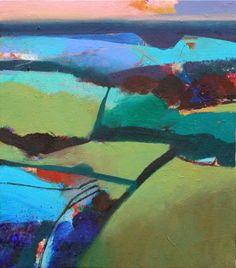 Gerry Dudgeon, Field Patterns