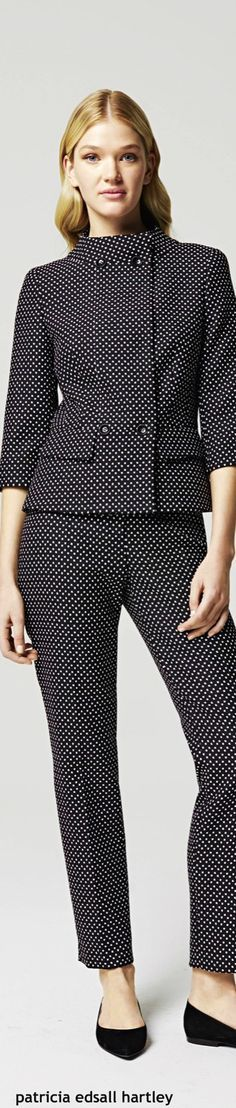 """Escada Resort 2016 women fashion outfit clothing style apparel <a href=""""/roressclothes/"""" title=""""RORESS"""">@RORESS</a> closet ideas"""