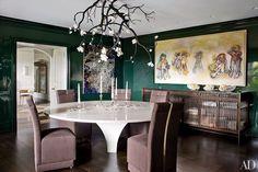 Traducir La Palabra Credenza : 8 mejores imágenes de comedor diseño interiores comedores y