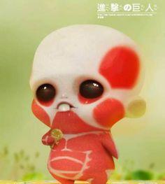 Shingeki no Kyojin (Attack on Titan) ...what is this???