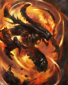 A Diablo 2 Boss is a monster that appears at the end of each act. In order to move into the following Act this boss must be defeated. There are 5 Act Bosses in total in Diablo 2. Read more about these bosses on our blog. Art by Grosnez