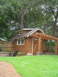 decorative shed ideas | ... Shed Garden Shed Design, Pictures, Remodel, Decor and Ideas - page 14