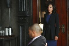 Scandal Fashion Recap: Check Out Olivia's New Gladiator Look from InStyle.com