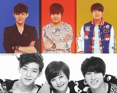 K-pop Extreme Survival