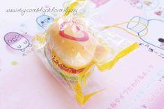 Kawaii Cute Japan Rilakkuma Bear Sandwich by CharmsByIzzy on Etsy, £3.50
