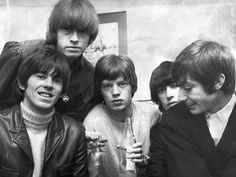 Vintage Stones from LastFM
