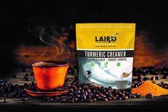 Laird Superfood™ Turmeric Creamer