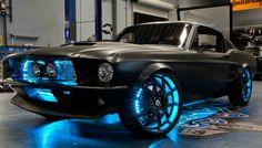 Shelby Elanor GT 500....badass