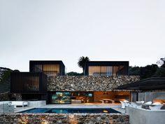 Casa 'Local Rock House'