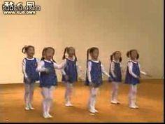3 01吸跳步和敬禮 - YouTube