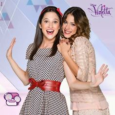 martina stoessel and lodovica comello - Google Търсене