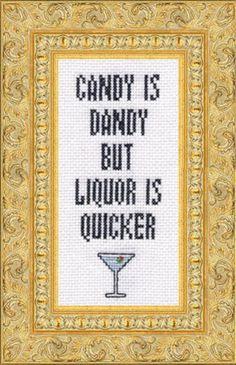 yay booze :D