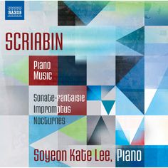 Scriabin: Piano Music, Classical Music