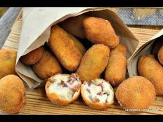 Party Entrees, Appetizer Recipes, Appetizers, Reception Food, Latin Food, Recipes From Heaven, Finger Foods, Food Inspiration, Food Processor Recipes
