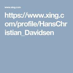 https://www.xing.com/profile/HansChristian_Davidsen