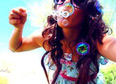 bubbles <3
