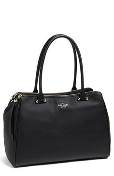 kate spade new york 'kensington' leather tote available at #Nordstrom