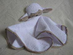 Nana Nenem: Naninha de ovelha