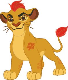 Kion, the prince of The Pride Lands, is ready for the all-new series of The Lion Guard coming to Disney Channel this Friday morning! Party Deco, Lion King Party, King Simba, Safari Party, Kid Character, Disney Junior, Party Props, Vinyl Wall Decals, Anime