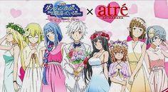 Danmachi Bell, Danmachi Anime, Kawaii Cute, Kawaii Anime, Gravity Falls Gif, Bell Cranel, Dungeon Ni Deai, Anime Group, Anime Art Fantasy